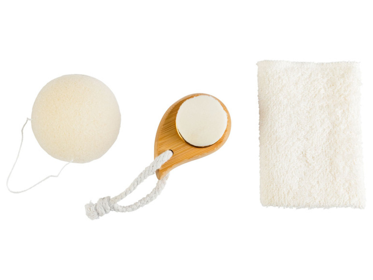 Bild 1 von LIVARNO home Reinigungszubehör, 3-teilig