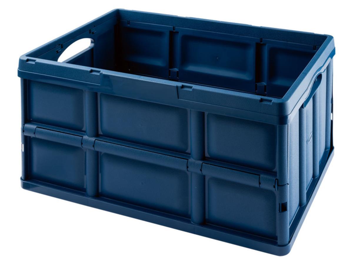 Bild 4 von LIVARNO home Industrie Klappbox, 62L