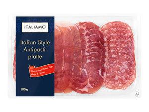 Italiamo Antipastiplatte
