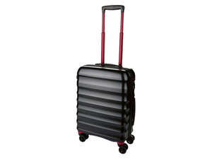 TOPMOVE® Business-Trolley/Bordcase, aus Polycarbonat