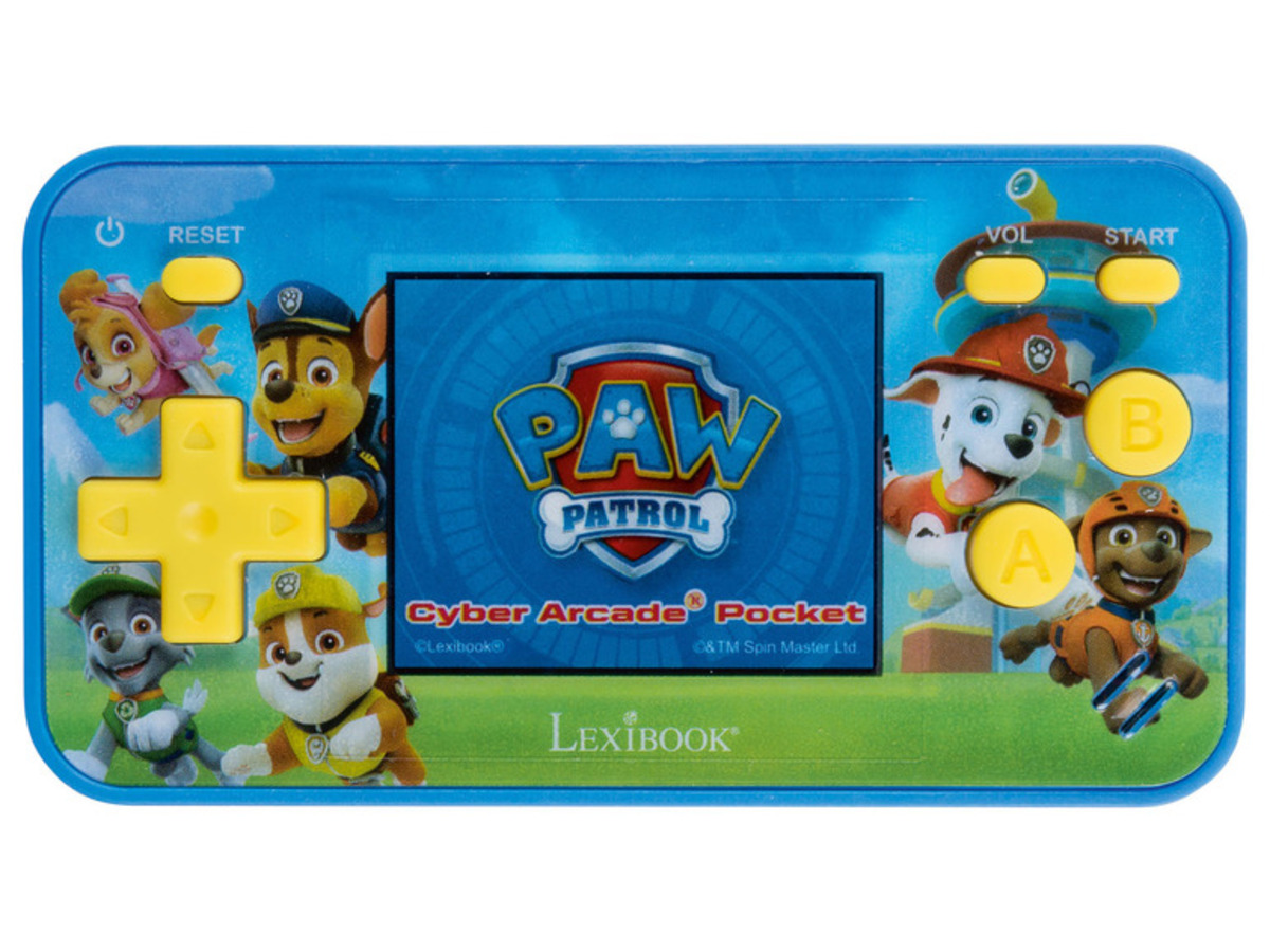 Bild 4 von LEXIBOOK Kinderspielekonsole, 1,8 Zoll