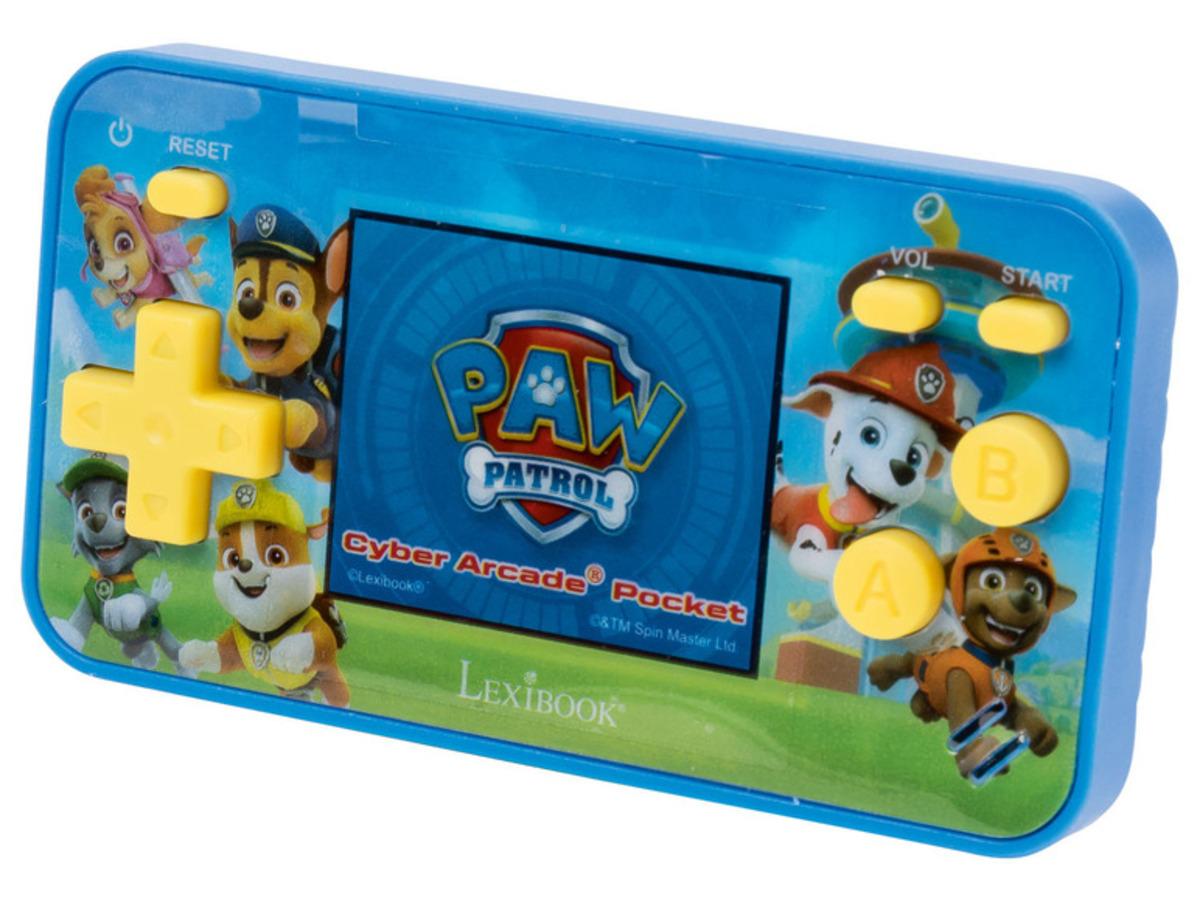 Bild 5 von LEXIBOOK Kinderspielekonsole, 1,8 Zoll