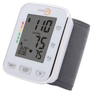 CURAMED Blutdruckmessgerät