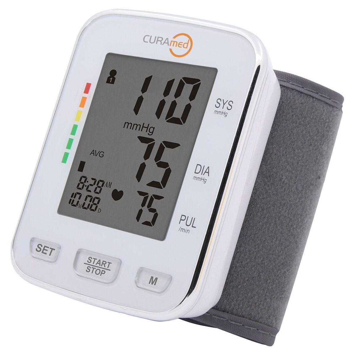 Bild 1 von CURAMED Blutdruckmessgerät