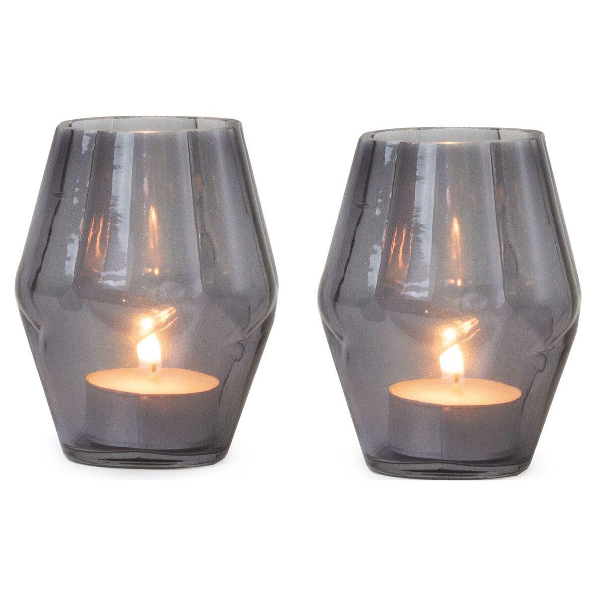 Bild 3 von CASA DECO Windlicht/Teelichthalter