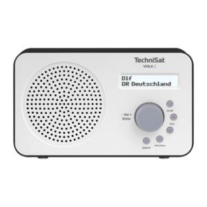 TECHNISAT     Portables Digitalradio Viola 2