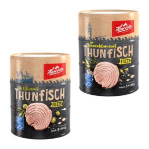 HAWESTA     Thunfischfilets