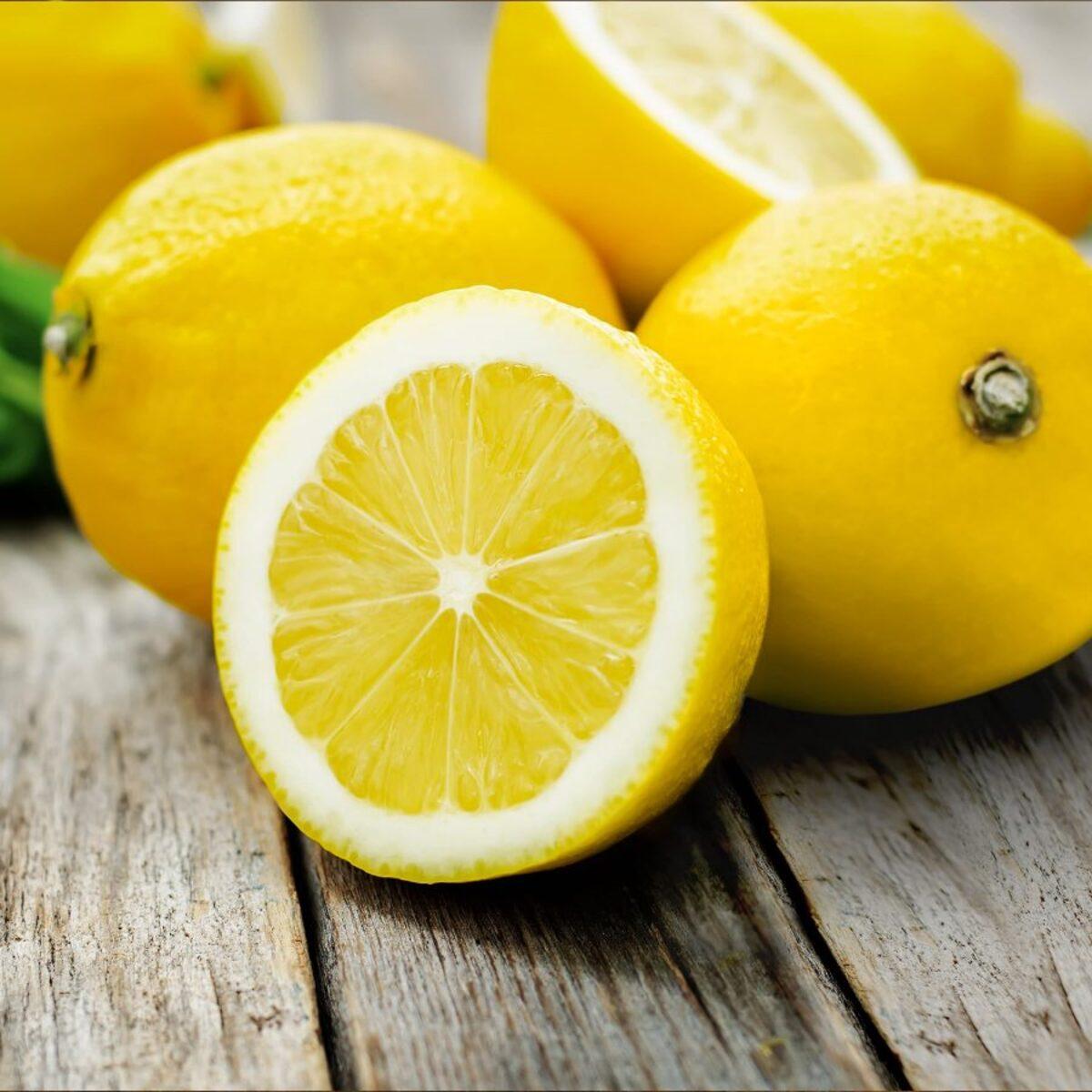 Bild 2 von Zitronen