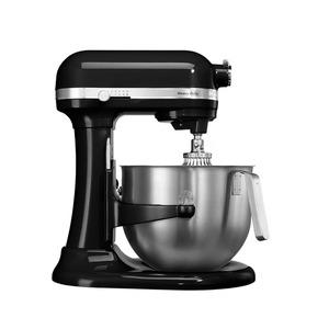 KitchenAid 5KSM7591XEOB 6,9L Küchenmaschine onyx schwarz
