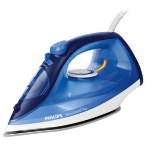 Philips EasySpeed Plus Dampfbügeleisen GC2145/20 blau