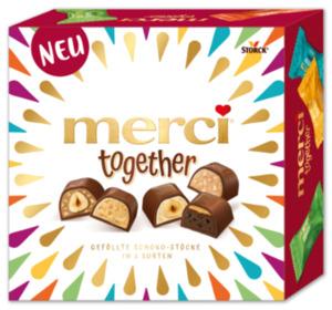 MERCI Together