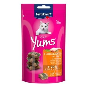 VITAKRAFT®  Hunde-/Katzensnacks 40 g
