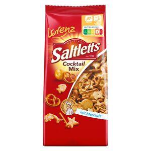 LORENZ Saltletts Cocktail Mix 750 g