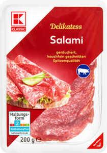 K-CLASSIC Salami