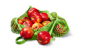 Ital. Tafeläpfel, rot