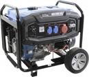 Bild 1 von Güde Stromerzeuger GSE 8701 RS 4-Takt OHV mit 9.6 kW