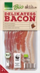 EDEKA Bio Delikatess-Bacon