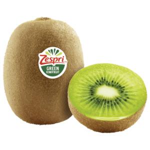 Grüne Kiwi