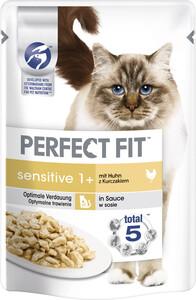 Perfect Fit Sensitive 1+ Huhn 85G