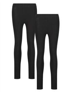 Damen Leggings - 2er-Pack