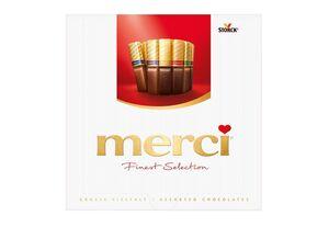 merci®  Finest Selection