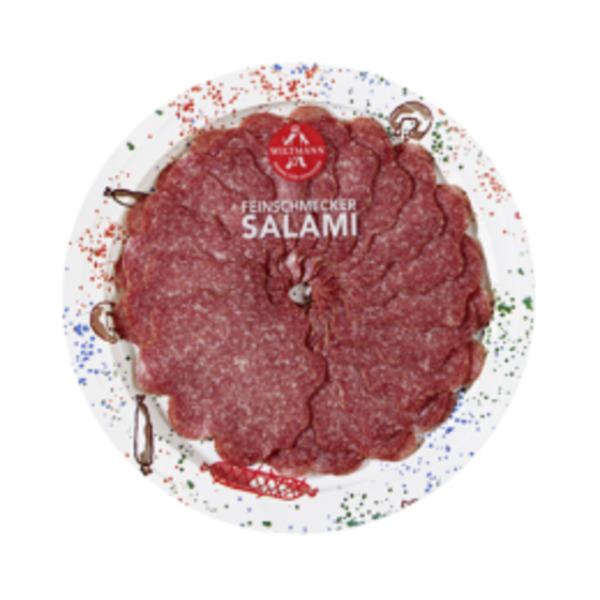Wiltmann Salami