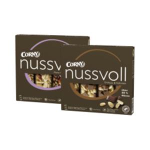 Corny Riegel Nussvoll 4er