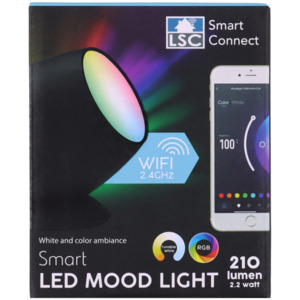 LSC Smart Connect Stimmungslampe