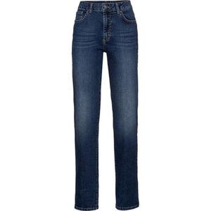 Adagio Hella Jeans, Straight Fit, Waschung, für Damen