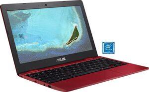Asus C223NA-GJ0077 Chromebook (29,46 cm/11,6 Zoll, Intel Celeron, HD Graphics 500)