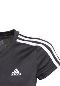 adidas Performance T-Shirt »DESIGNED TO MOVE 3-STREIFEN T-SHIRT«