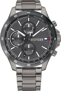 Tommy Hilfiger Multifunktionsuhr »CASUAL, 1791719«