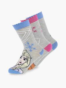 Disney Frozen 3er Pack Socken