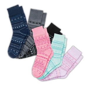 Bruno Banani Thermo-Socken 3 Paar