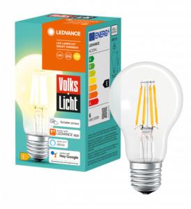 Ledvance smarte LED-Lampe
