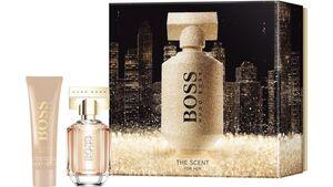 BOSS The Scent for Her Eau de Parfum + Body Lotion – Set