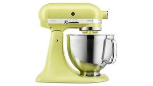 KitchenAid ARTISAN Küchenmaschine 4,8 L mit kippbarem Motorkopf 5KSM185PS