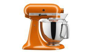 KitchenAid ARTISAN Küchenmaschine 4,8L mit kippbarem Motorkopf 5KSM175PS