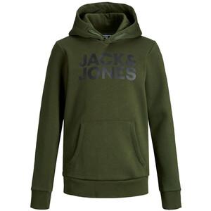 Jack&Jones Kids 12152841 JJECORP LOGO SWEAT HO Hoodie