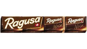 Ragusa For Friends Noir Riegel