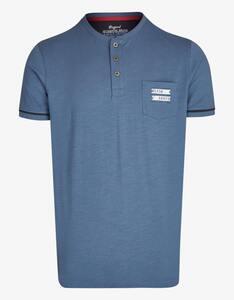 Eagle Denim - Henley-Shirt