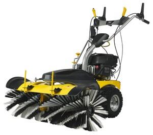 TEXAS Kehrmaschine Smart Sweep 1000E SET
