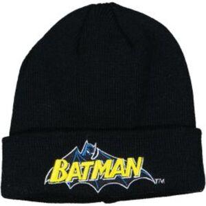 Batman Kinder Beanie-Mütze