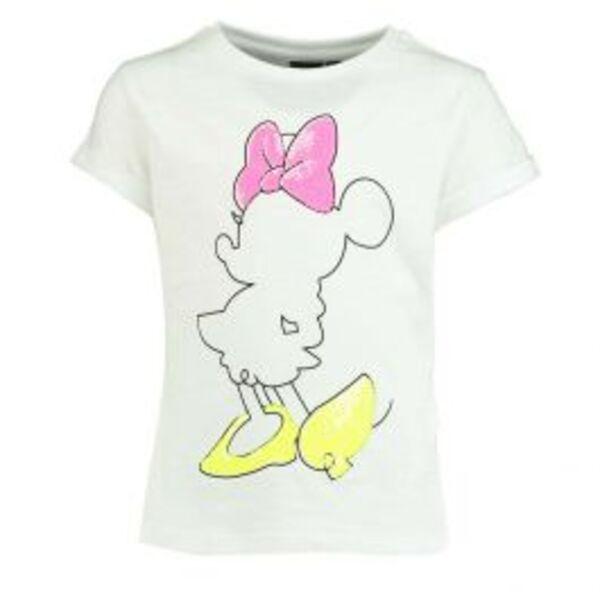 Minnie Mädchen-T-Shirt