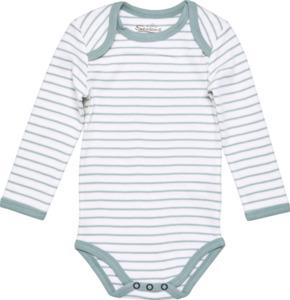 IDEENWELT 3er Set Baby-Bodys Gr. 74/80