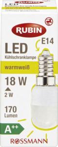 RUBIN LED Kühlschranklampe