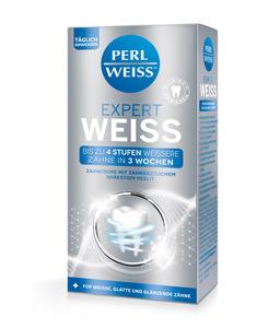 Perlweiss Expert Weiss Zahncreme