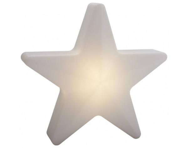 Realtiy LED-Stern P55186101 m. Farbwechsel