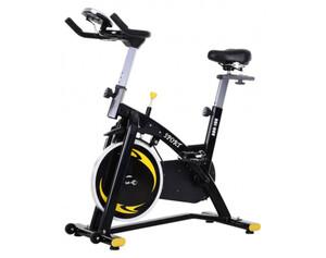 HOMCOM Fahrradtrainer mit stufenlosem Magnetwiderstand