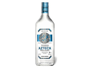 Azteca Tequila Blanco 38% Vol